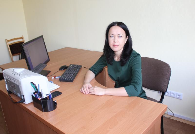 Феклистова Светлана Николаевна