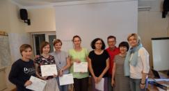 Повышение квалификации в г.Варшаве