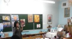 Семинар - практикум: «Использование нетрадиционных методов изобразительного искусства в работе с детьми раннего возраста с ОПФР»