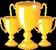 Спортивные достижения Института инклюзивного образования